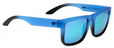 Lunettes spy discord blue heaven bronze blue spectra