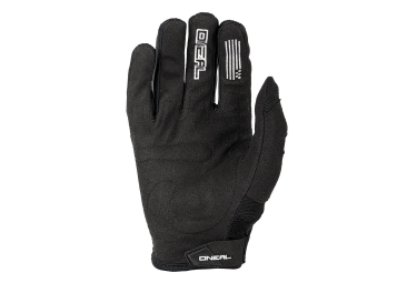 Gants Longs Oneal Element Noir