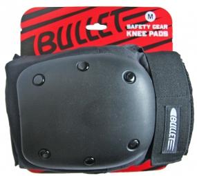 Bullet knee pad genouilleres