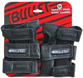 Bullet wrist guard protege poignets