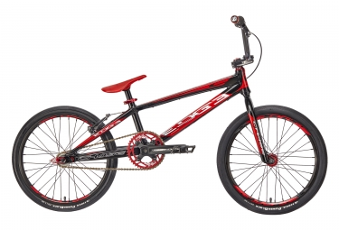Bmx race chase edge expert xl noir rouge 2018