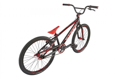 Bmx Race Chase Edge Cruiser 24´´ Noir Rouge 2018