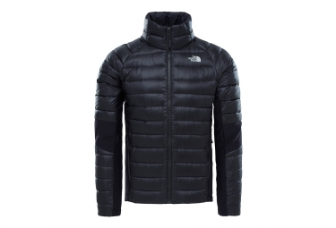 Doudoune The North Face Crimptastic Noir