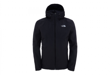 veste impermeable the north face stratos noir l
