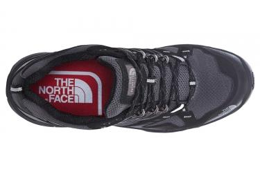 The North Face Hedgehog Fastpack GTX Noir Gris Homme