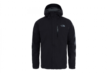 The North Face Dryzzle Jacket Black