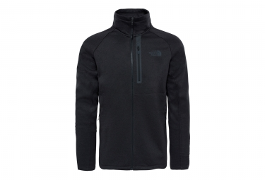 Die North Face Canyonlands Sweat Black