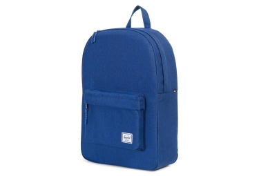 Herschel Classic Eclipse Crosshatch Backpack 22L Blue
