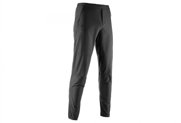 pantalon salomon pulse noir m