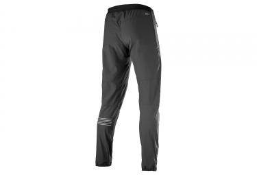 Pantalon Salomon Pulse Noir