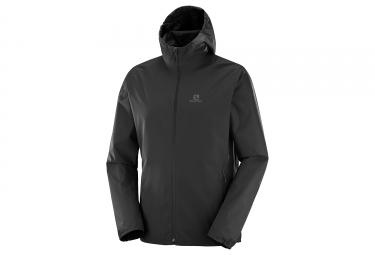 veste salomon essential noir l
