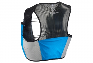 Salomon S / Lab Sense 2 Bag Blue Grey