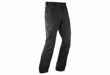 pantalon salomon wayfarer noir 44