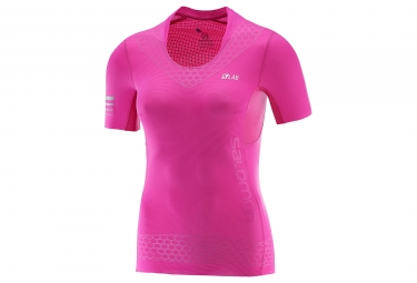 Salomon S/Lab Exo Women Jersey Pink