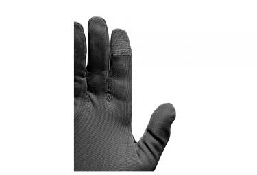 Gants Salomon Agile Warm Noir