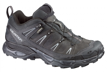 chaussures de randonnee salomon x ultra ltr gtx noir 45 1 3