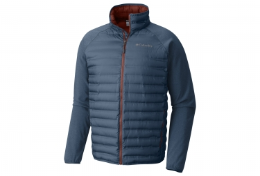 veste columbia flash forward bleu s