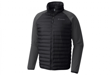 veste columbia flash forward noir s