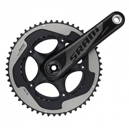 pedalier route sram s902 bb386 11v 53 39 dents 175