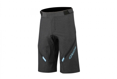 Alpinestars Bunny Hop Short Black Blue