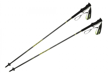 Salomon Mtn Outdoor Sticks Black