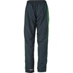 James et Nicholson pantalon running jogging JN490 - gris - vert - homme - course à pied