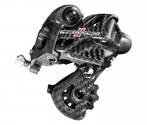 Derailleur arriere campagnolo record 11v moyenne