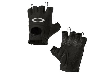 gants oakley factory road 2 0 noir xs