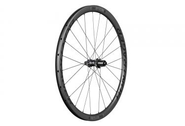 roue arriere bontrager aeolus pro 3 carbone a disque centerlock pneu tlr shimano sram