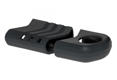 Rotor kit de protections de manivelles raptor noir