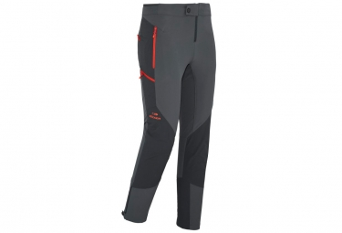 Pantalon EIDER Power Mix Noir
