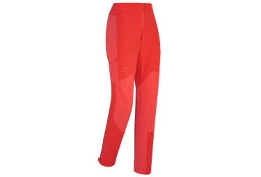 Pantalon EIDER Power Mix Femme Corail