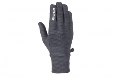 Paire de Gants Eider Thermolight Gloves Noir