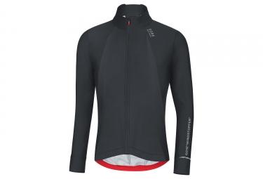 Maillot manches longues gore bike wear oxygen ws noir xl