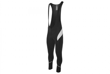 cuissard long spiuk race noir blanc xl