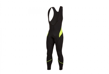 cuissard long spiuk race noir jaune xl