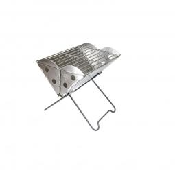 Barbecue nomade / petit modèle