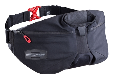 BONTRAGER Rapid Pack Black