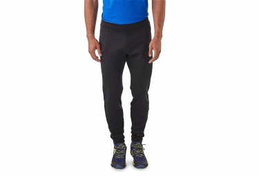 Pantalon Thermique Patagonia Crosstrek Noir