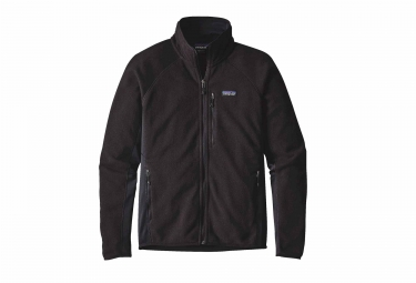 Polaire Patagonia Performance Better Sweater Noir