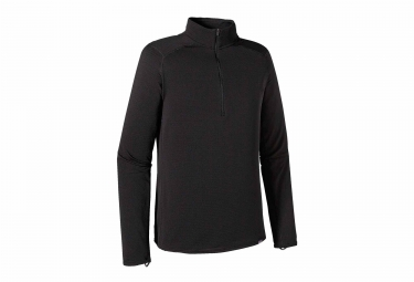 Sous Maillot Hiver Patagonia Capilene Thermal Weight Noir