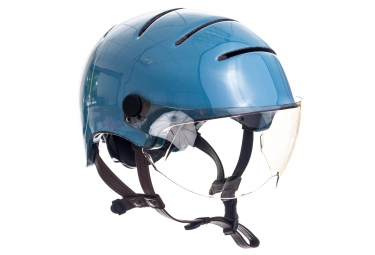 Urban Helmet KASK 2017 Lifestyle Blue Anthracite
