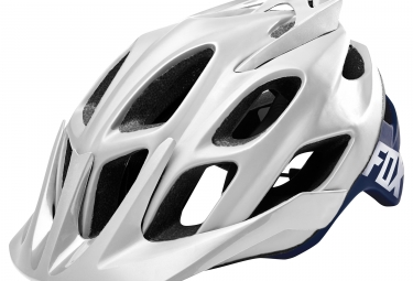 fox france flux creo helmet wht nvy l xl