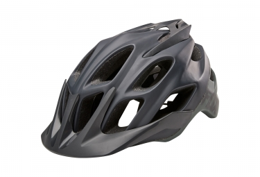fox france flux creo helmet drk grn l xl