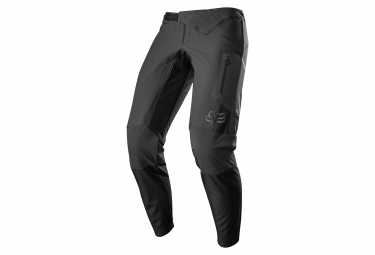pantalon thermique fox attack fire noir 34