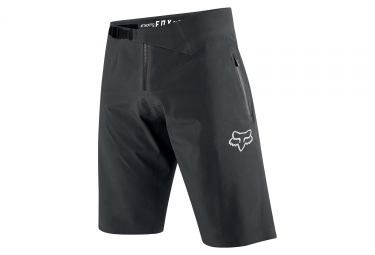 short fox attack pro water noir 36