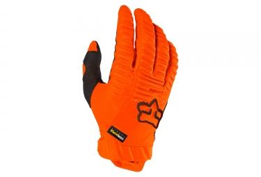 gants hiver fox legion orange m