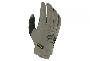 gants hiver fox legion kaki xl