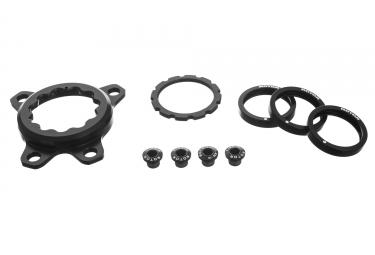 etoile rotor pour pedalier cannondale f si al qx1 noqx1 76bcd