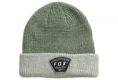 bonnet fox sno cat roll gris